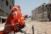 The Rana Plaza anniversary