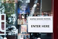 Seattle Science Festival 2013 Closing Night