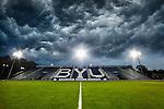 BYU's South Field