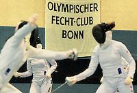 DFB Bundeskader - Deutsche Elite der Fechter
