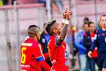 Deportivo Pasto venció como local 1-0 a Alianza Petrolera. Fecha 8 Liga Águila I-2017.
