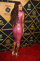 LOS ANGELES, CA - JULY 30: Eva Marcille the 2016 MAXIM Hot 100 Party at the Hollywood Palladium on July 30, 2016 in Los Angeles, California. Credit: David Edwards/MediaPunch