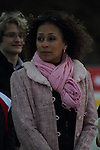 Actress Tamara Tunie Attend The 2012 Skating with the Stars <br /> honoring Vera Wang, Ellen Lowey, and Rhonda Ross: A benefit gala for Figure Skating in Harlem, Held at Wollman Rink in Central Park NY   4/2/12