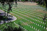 war veterans, from the Spanish-American war, World War I, World War II, Korean War, American conflicts