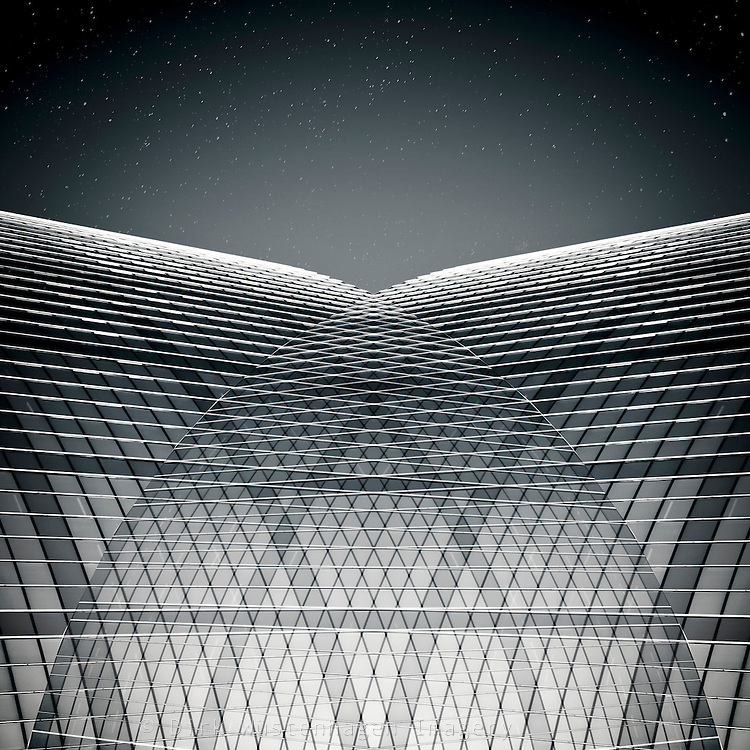 Abstract Architecture Dirk Wuestenhagen Imagery