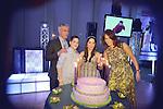 Kol Ami Bar Mitzvah Party.Adult friends