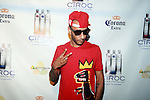 Swizz Beatz Attends New York Knicks' Carmelo Anthony's Birthday Celebration at Greenhouse, NY  5/26/11