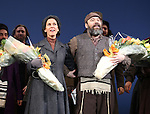 'Fiddler On The Roof' - Curtain Call