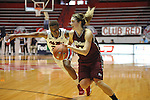 "Ole Miss' Tia Faleru (32) vs. UMass at the C.M. ""Tad"" Smith Coliseum in Oxford, Miss. on Saturday, December 8, 2012."