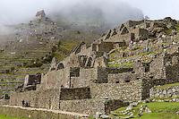 Peru, Machu Picchu, Urubamba Valley