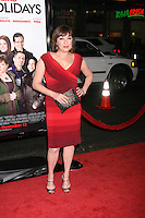 "Elizabeth Pena arriving at the Premiere of ""Nothing Like the Holidays"" at the Grauman's Chinese Theater in Hollywood, CA.December 3, 2008.©2008 Kathy Hutchins / Hutchins Photo....                ."