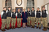 21.03.2017; London, England: SOPHIE, COUNTESS OF WESSEX<br />