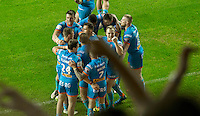 Wigan v St Helens - 22 July 2016