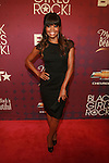 Actress and Presenter Gabrielle Union Wearing Dolce & Gabbana and Sergio Rossi Cachet slingbacks shoes Attends BLACK GIRLS ROCK! 2012 Held at The Loews Paradise Theater in the Bronx, NY   10/13/12