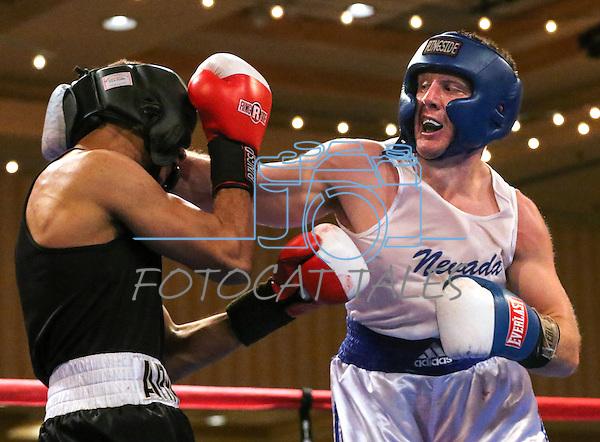 Nevada boxing 020516