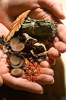 Traditional Chinese Herbal Medicines.<br />