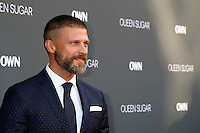 BURBANK, CA - AUGUST 29: Greg Vaughan<br />at the Premiere Of OWN's &quot;Queen Sugar,&quot; Warner Brothers Studios, Burbank, CA 08-29-16Credit:  David Edwards/MediaPunch