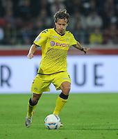 Fussball 1. Bundesliga :  Saison   2011/2012   Liga Total Cup  20.07.2011 Borussia Dortmund - Hamburger SV Chris Loewe (Borussia Dortmund)