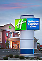 Hospitality Holiday Inn Express Reno