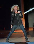 Jack Blades performs at the 2012 Republican National Convention in Tampa Bay, Florida on Wednesday, August 29, 2012.  .Credit: Ron Sachs / CNP.(RESTRICTION: NO New York or New Jersey Newspapers or newspapers within a 75 mile radius of New York City)