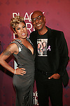 Keyshia Cole and BET President of Music, Programming and Specials Stephen G. Hill Attend BLACK GIRLS ROCK! 2012 Held at The Loews ParadiseTheater in the Bronx, NY  10/13/12
