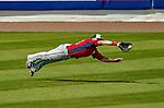 2013-02-23 MLB: Washington Nationals at New York Mets Spring Training