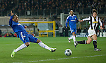 Fussball international, UEFA CL 2008/09: Juventus Turin - FC Chelsea London