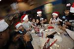 2016 BYU Football - Boys and Girls Christmas Party