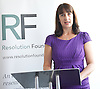 Resolution Foundation event<br /> <br /> &quot;The Labour agenda for tackling low pay: <br /> <br /> Keynote speaker - Rachel Reeves MP<br /> 4th September 2013<br /> Central London, Great Britain <br /> <br /> Rachel Reeves MP &ndash; Shadow Chief Secretary to the Treasury<br /> <br /> Paul Cleal  &ndash; Government and Public Sector Leader, PwC<br /> <br /> Margaret Prosser (Baroness Prosser of Battersea) &ndash; Former President of the TUC<br /> <br /> David Skelton &ndash; Director, Renewal and former Deputy Director of Policy Exchange<br /> <br /> Allegra Stratton &ndash; Political Editor, BBC Newsnight (Chair)<br /> <br /> Photograph by Elliott Franks