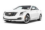 Cadillac ATS Premium Coupe 2017