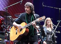 Steve Hackett performs at The Stone Free Festival at the O2 Arena, London on June 19th 2016<br /> CAP/ROS<br /> &copy;ROS/Capital Pictures /MediaPunch ***NORTH AND SOUTH AMERICAS ONLY***