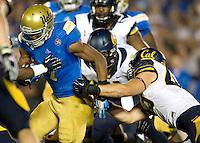 California Football vs. UCLA, October 12, 2013