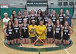 9-29-16, Huron High School junior varsity field hockey team