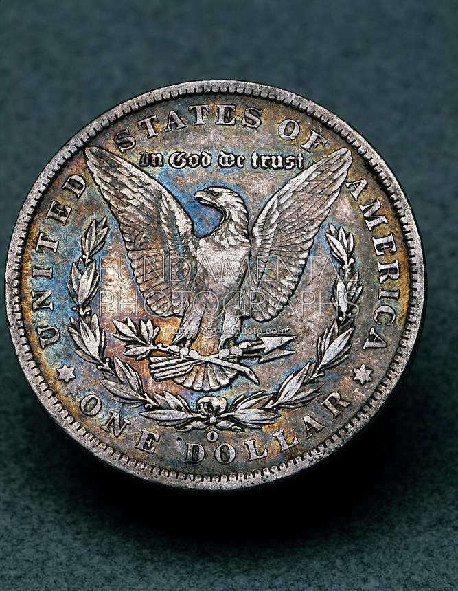 SILVER TARNISH<br />