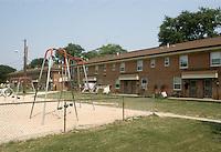 1988 June ..Assisted Housing..Bowling Green...COLEMAN PLACE...NEG#.NRHA#..