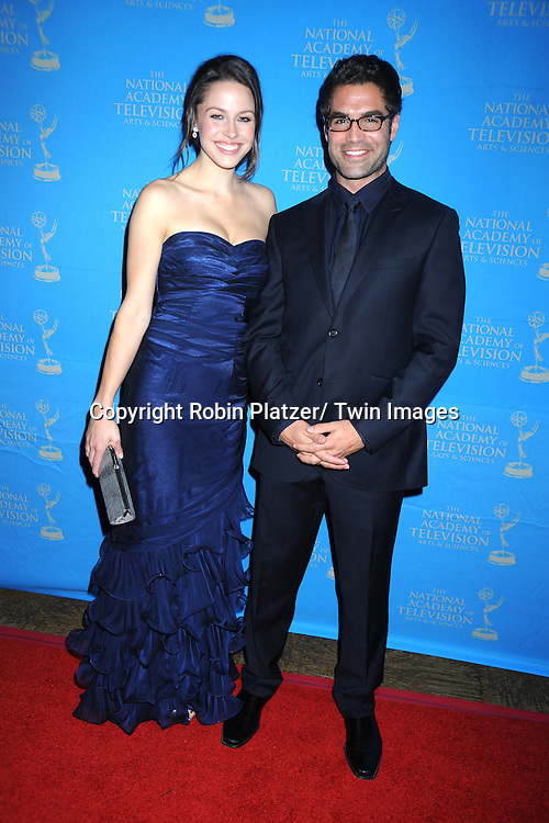 38th Annual Creative Arts Emmy Awards Robin PlatzerTwin