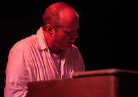 John Medeski (Spectrum Road)