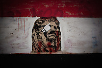 Egypt: Arab Spring