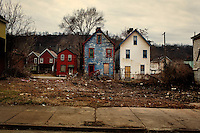 Few & Far Between - The Rust Belt