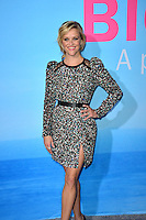Reese Witherspoon at the premiere for HBO's &quot;Big Little Lies&quot; at the TCL Chinese Theatre, Hollywood. Los Angeles, USA 07 February  2017<br /> Picture: Paul Smith/Featureflash/SilverHub 0208 004 5359 sales@silverhubmedia.com