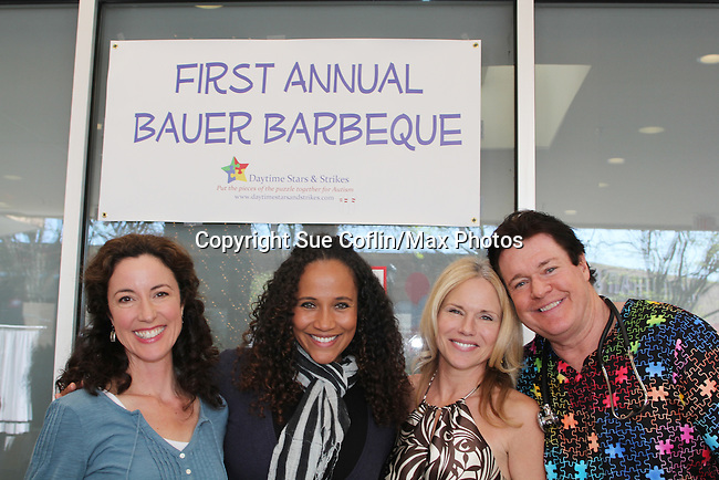 04-24-16 1st Annual Bauer Barbeque  & O'Leary Meet Greet - for Autism - 3 of 3