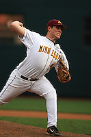 2009 Big Ten Baseball Tournament Minnesota 3rd