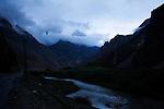 Tajikistan Travel 5D