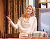 Sex with Strangers <br /> by Laura Eason<br /> Directed by Peter DuBois<br /> at the Hampstead Theatre, London, Great Britain <br /> 1st February 2017 <br /> press photocall <br /> <br /> <br /> Emilia Fox as Olivia<br /> <br /> <br /> <br /> <br /> <br /> <br /> Photograph by Elliott Franks <br /> Image licensed to Elliott Franks Photography Services