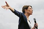 Michele Bachmann - Campaign 2012