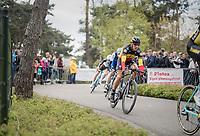 Philippe Gilbert (BEL/Quick Step floors) at the Tom Boonen farewell race/criterium 'Tom Says Thanks!' in Mol/Belgium