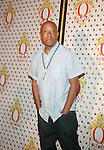 Russell Simmons Attends the Launch of QREAM With A Q Created by Pharrell Williams, held at the New York Public Library, NY D/20/11