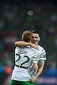 Group E - Italy 0-1 Ireland