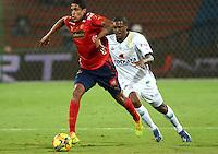 Independiente Medellin vs Equidad , 01-11-2014. LP 2_2014