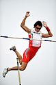 Daichi Sawano (JPN), .APRIL 29, 2012 - Athletics : The 46th Mikio Oda Memorial athletic meet, JAAF Track & Field Grand Prix Rd.3,during Men's Pole Vault final at Hiroshima Kouiki Kouen (Hiroshima Big arch), Hiroshima, Japan. (Photo by Jun Tsukida/AFLO SPORT) [0003]